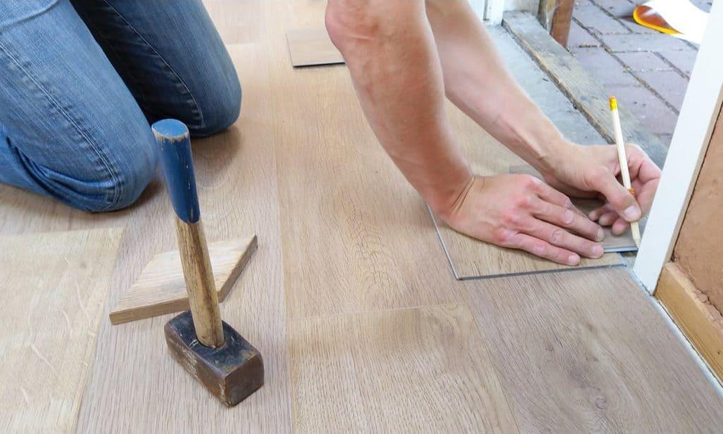 home repair for cracks and gaps